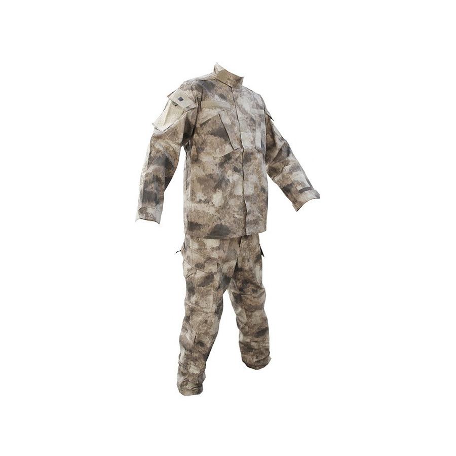 Rothco Militare Bdu da Lavoro Originale Tactical Uniforme Pantaloni