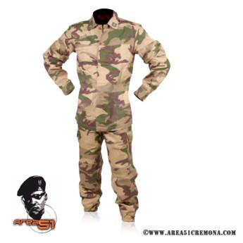 Uniforme Esercito Italiano Somalia