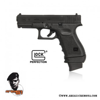 Pistola da soft air GLOCK 19 3 GEN